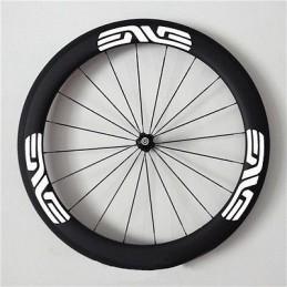 Pegatinas para 2 llantas de carretera stickers decals autocollant calcas ruedas