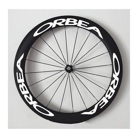 Pegatinas vinilos para llantas orbea vinilos adhesivos stickers ruedas bicis