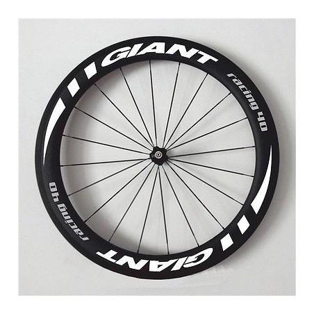 Pegatinas llantas giant ruedas vinilos adhesivos stickers rotulos calcas