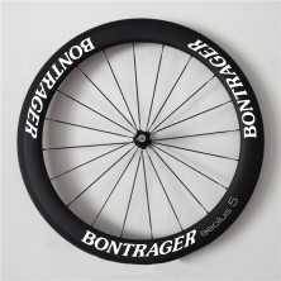 Pegatinas llantas bicicleta bontrager aeolus 5 vinilos adhesivos ruedas stickers