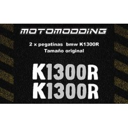 Pegatinas moto BMW K1300R