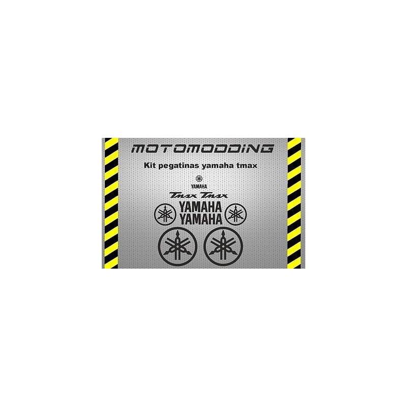 Pegatinas Yamaha tmax moto