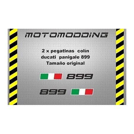 Pegatinas Ducati panigale 899
