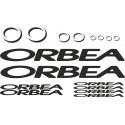 Pegatinas para bicis ORBEA, kit con varios tamaños