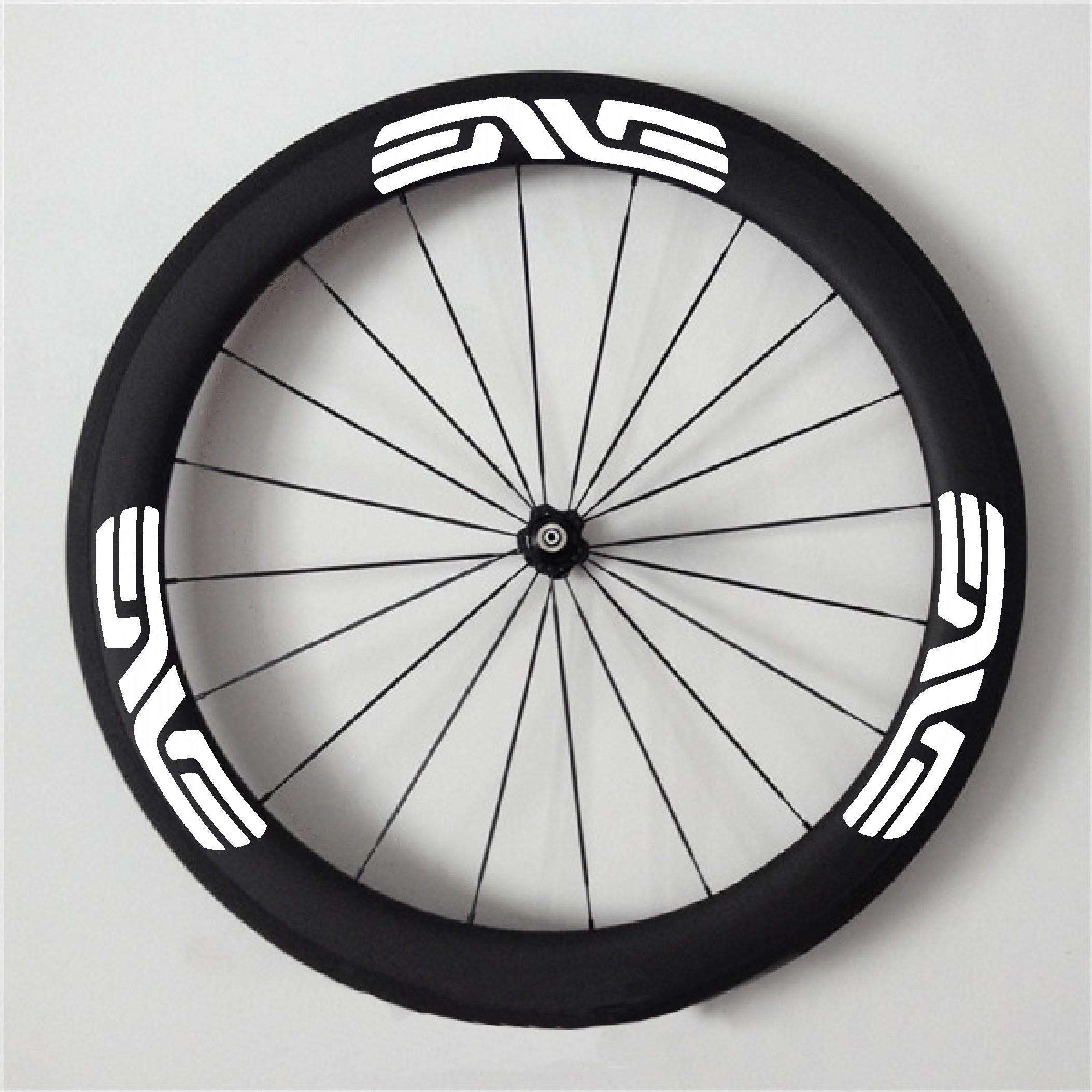Pegatinas para llantas Bicicleta Montain Bike Envios gratis